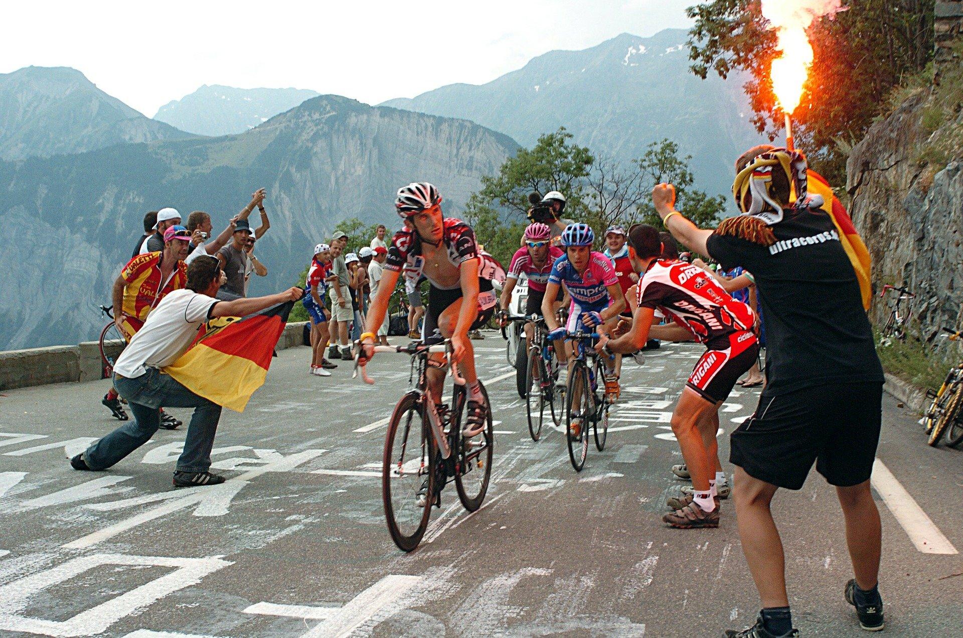 15 interessante Fakten zur Tour de France
