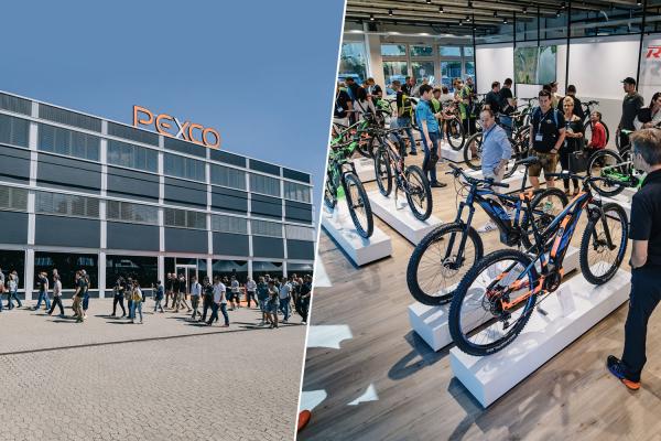 Husqvarna E-Bike Neuheiten 2019