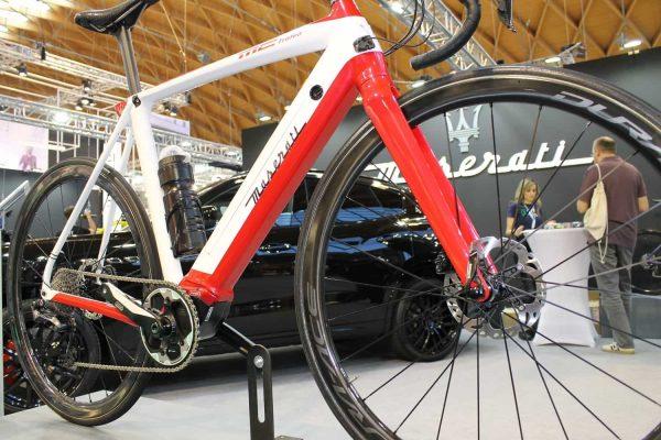 BAFANG Mittelmotor - E-Bike Antriebe aus Fernost
