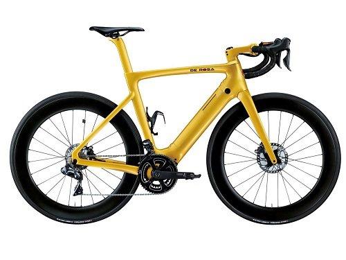 DeRosa E-Bike Fashion