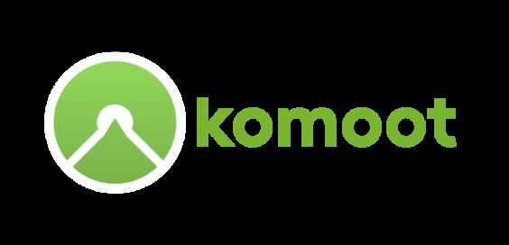 Komoot Navigation