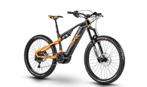 R RAYMON E-Seven Trailray 11.0