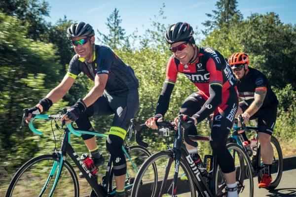 Bluthochdruck senken durch Fahrradfahren - ist das möglich?