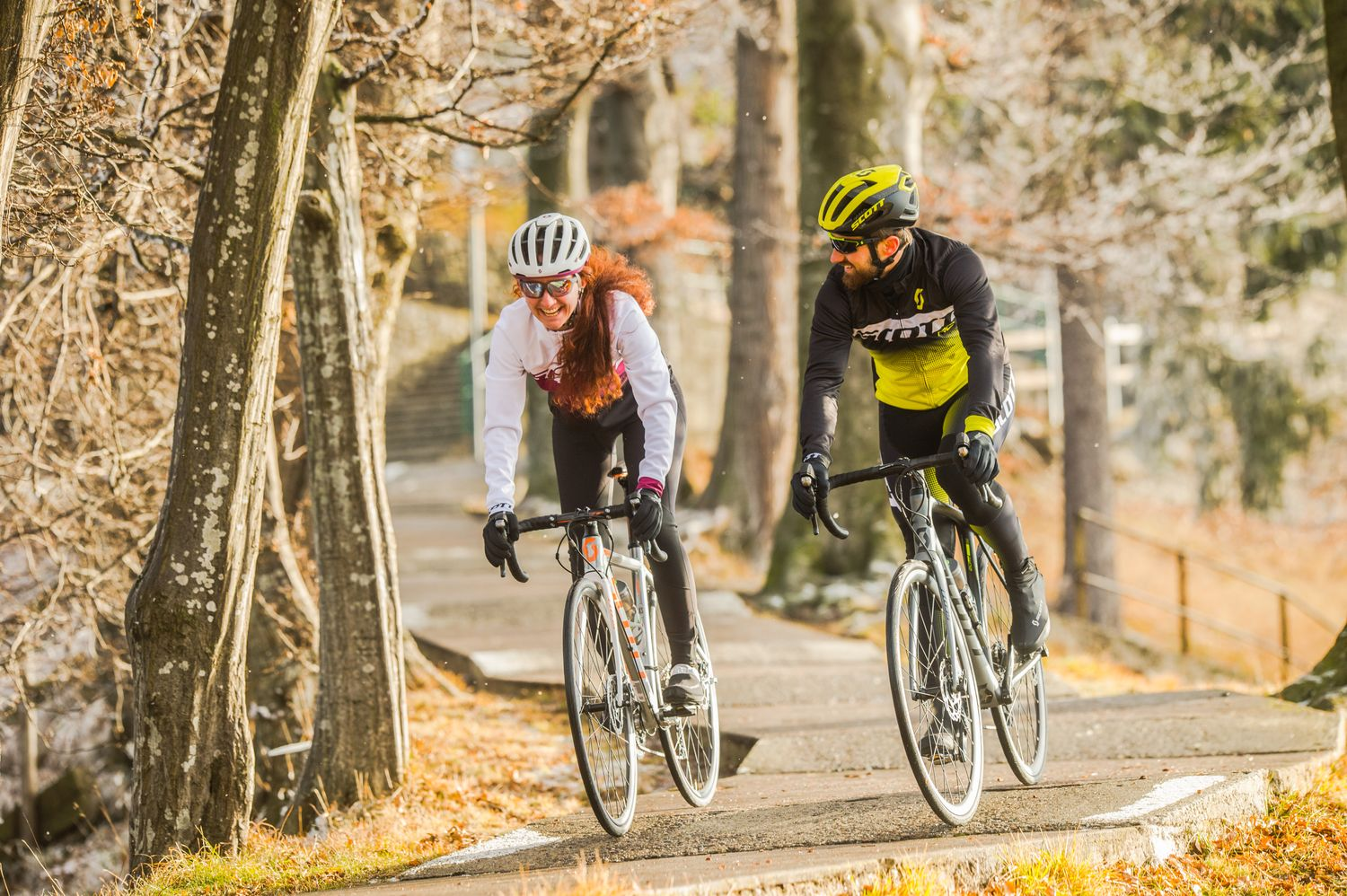 Das Gravelbike als all Season-Bike