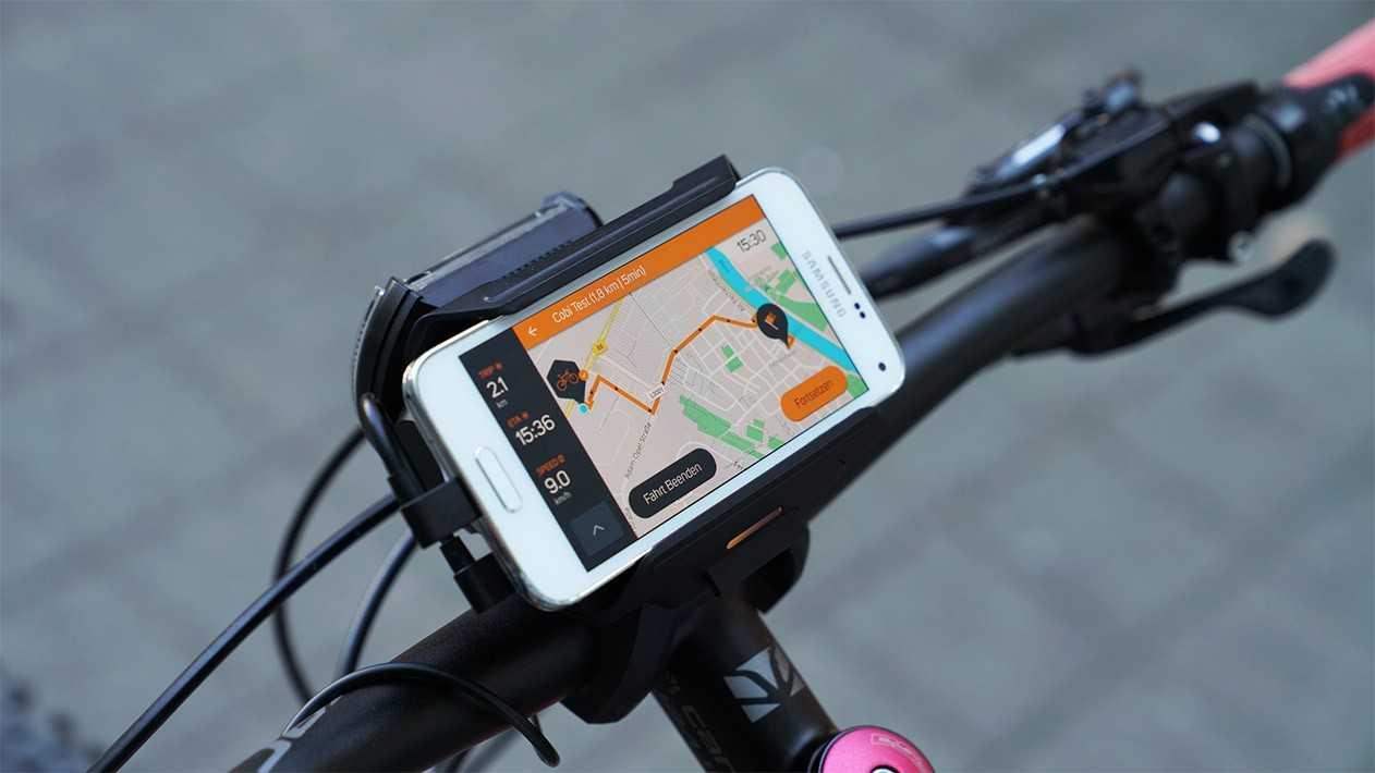 Im Test: COBI.Bike Plus - Smartphone Hub für Bosch E-Bikes