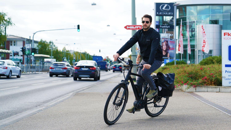 Fahrrad statt Auto - 12 Fragen an einen Umsteiger
