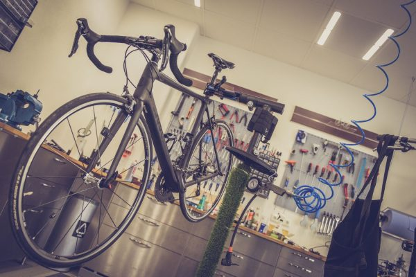 Carbon Reparatur » Fahrrad mit Carbonrahmen reparieren