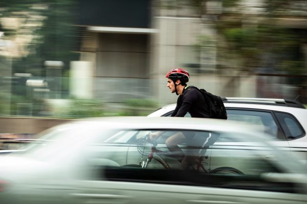 Fahrrad statt Auto – 12 Fragen an einen Umsteiger