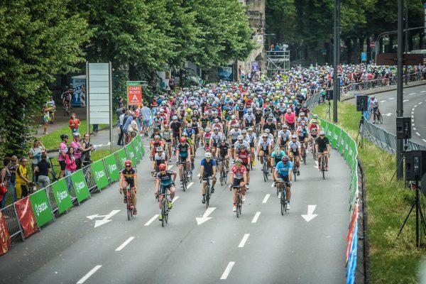 Die größten Jedermannrennen – weltweite Highlights für Radsportfans