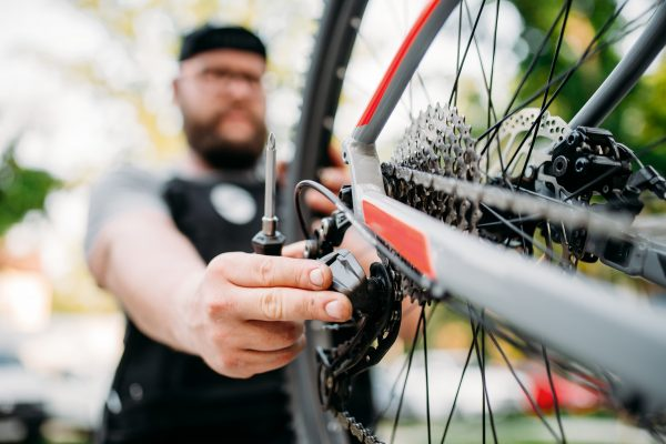 Die mobile Fahrradwerkstatt – nie wieder zur Werkstatt fahren
