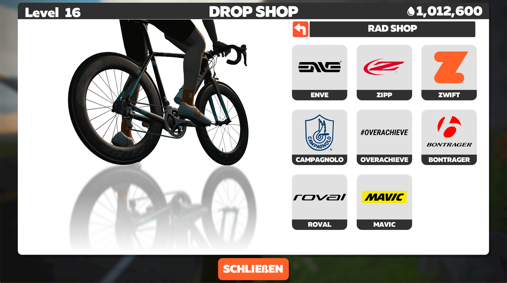 Drop Shop Rad Shop