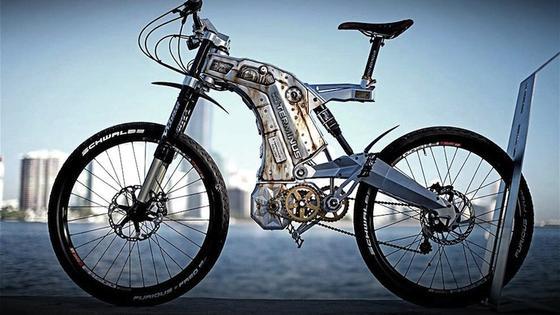 e bike superlativen das schnellste teuerste leichteste. Black Bedroom Furniture Sets. Home Design Ideas