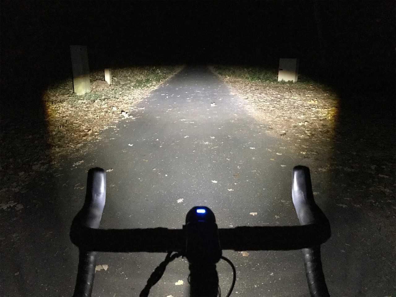 Im Test: Lupine SL A – weltweit hellste StVZO Fahrradlampe mit externem Akku