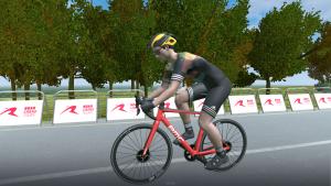 Road Grand Tour Konkurrenz zu Zwift