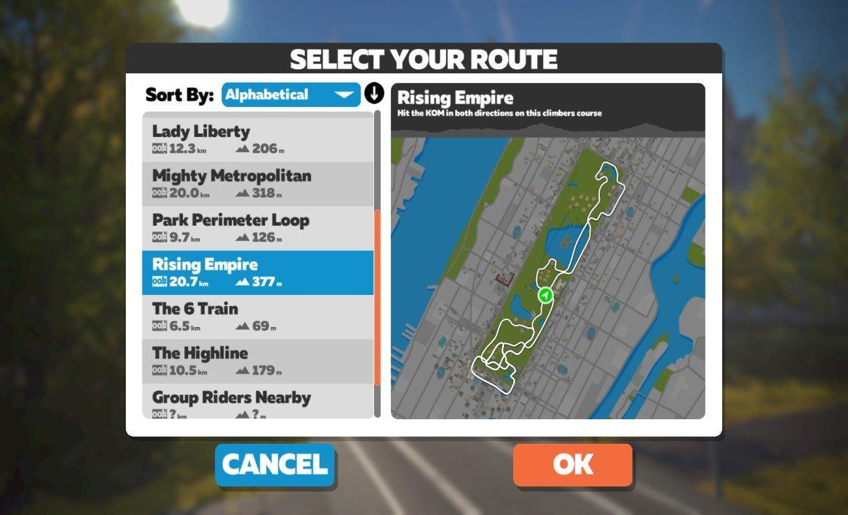 Alles Was Du Uber Zwift Wissen Musst Fahrrad Xxl Blog