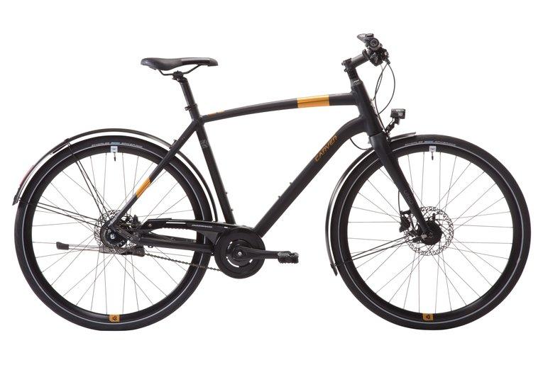 Fahrrad & E-Bike für Übergewichtige & in Übergrößen