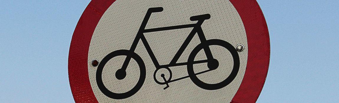 Fahrrad fahren mit Übergewicht