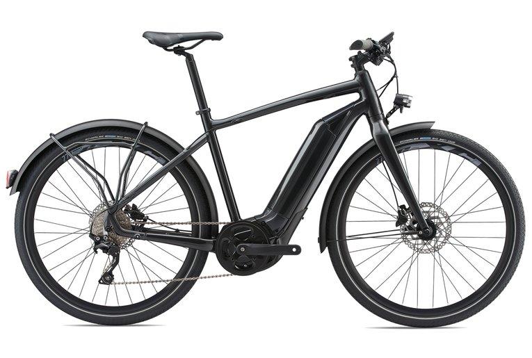 Magura Hydraulisch 27 Gang Deore XT GIANT Hybird sportliches Trekking-E-Bike