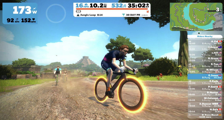 Alles, was du über Zwift wissen musst - Fahrrad XXL Blog