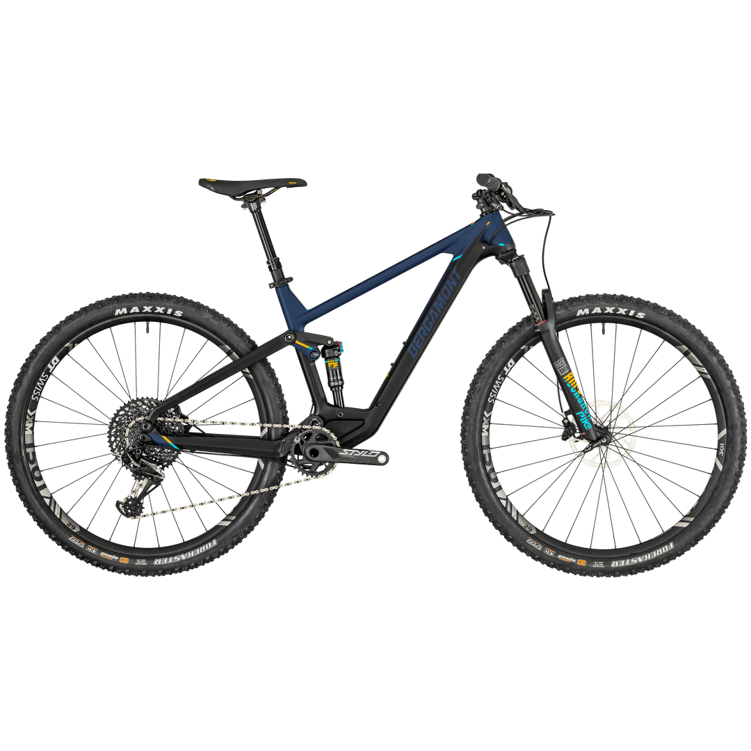 Bergamont 2019 Contrail Ultra