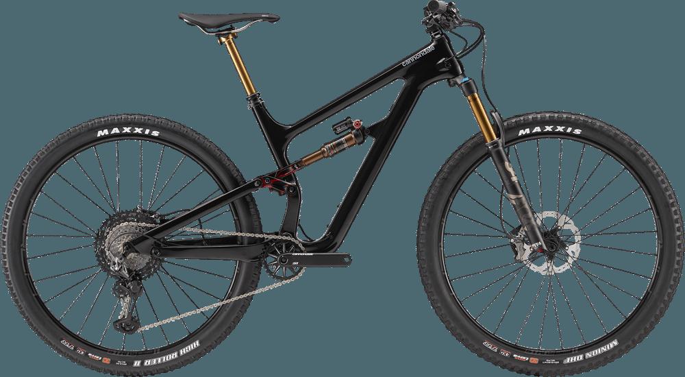Cannondale 2019 Habit Carbon 1