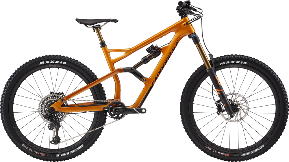 Cannondale 2019 Jekyll 1