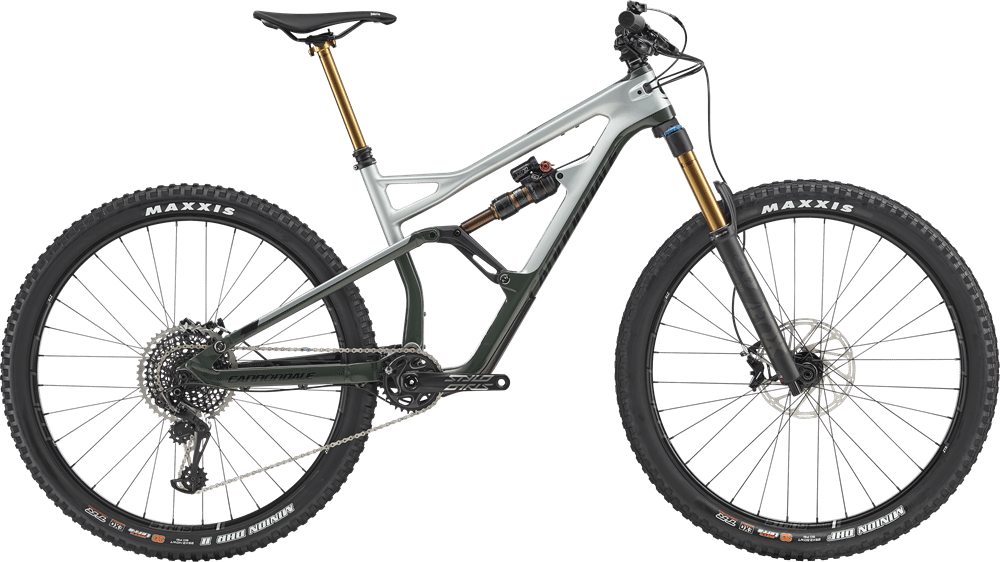 Cannondale 2019 Jekyll 29