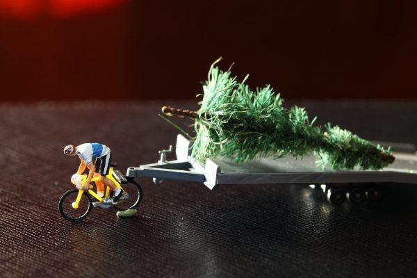 Die 11 besten Weihnachtsgeschenke für Radfahrer