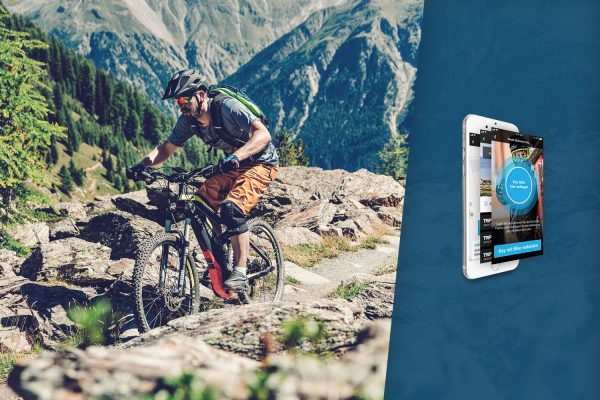 Haibike eConnect » Smartes Vernetzungssystem für E-Bikes