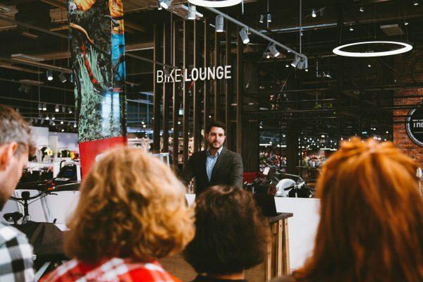 Fahrrad XXL goes Urban Planning: Award für Nachhaltigkeit und Mobilität