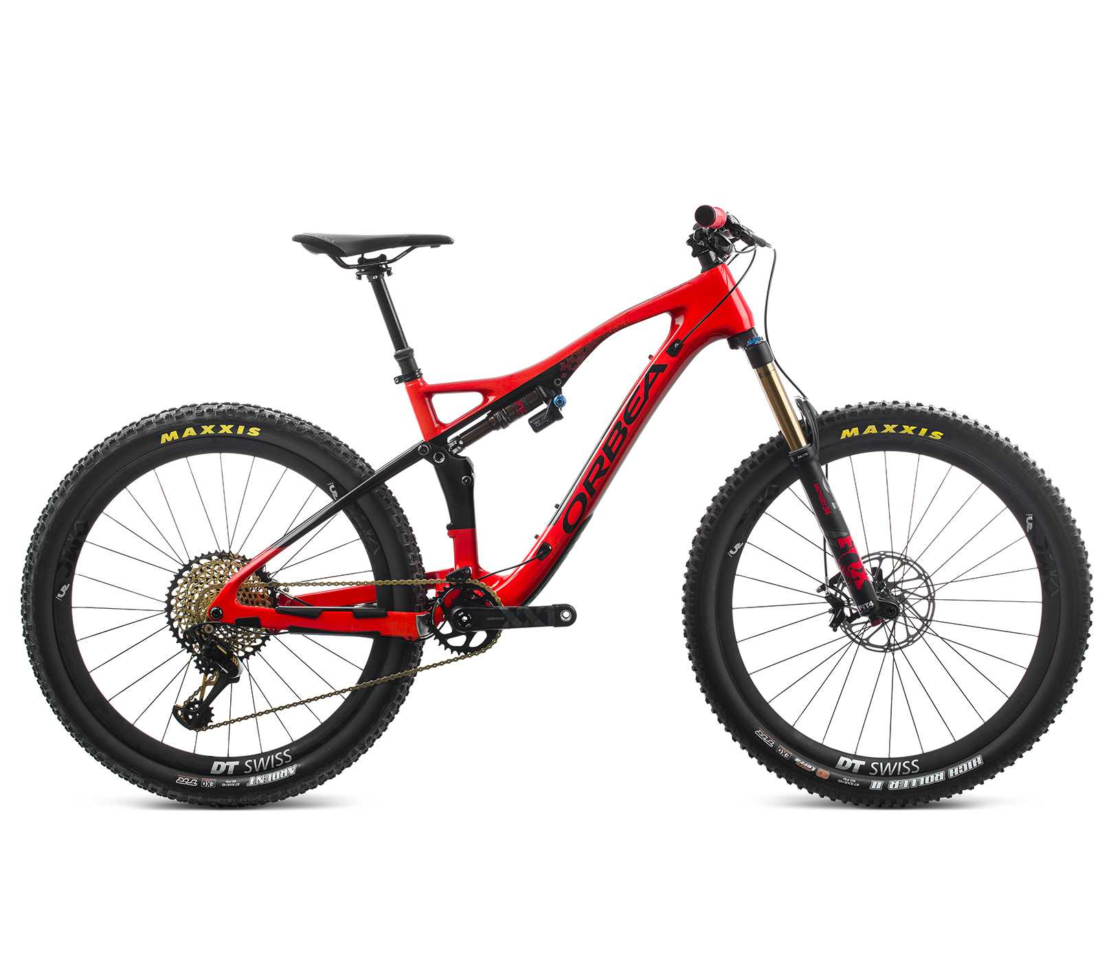 Orbea 2019 Occam AM M-LTD