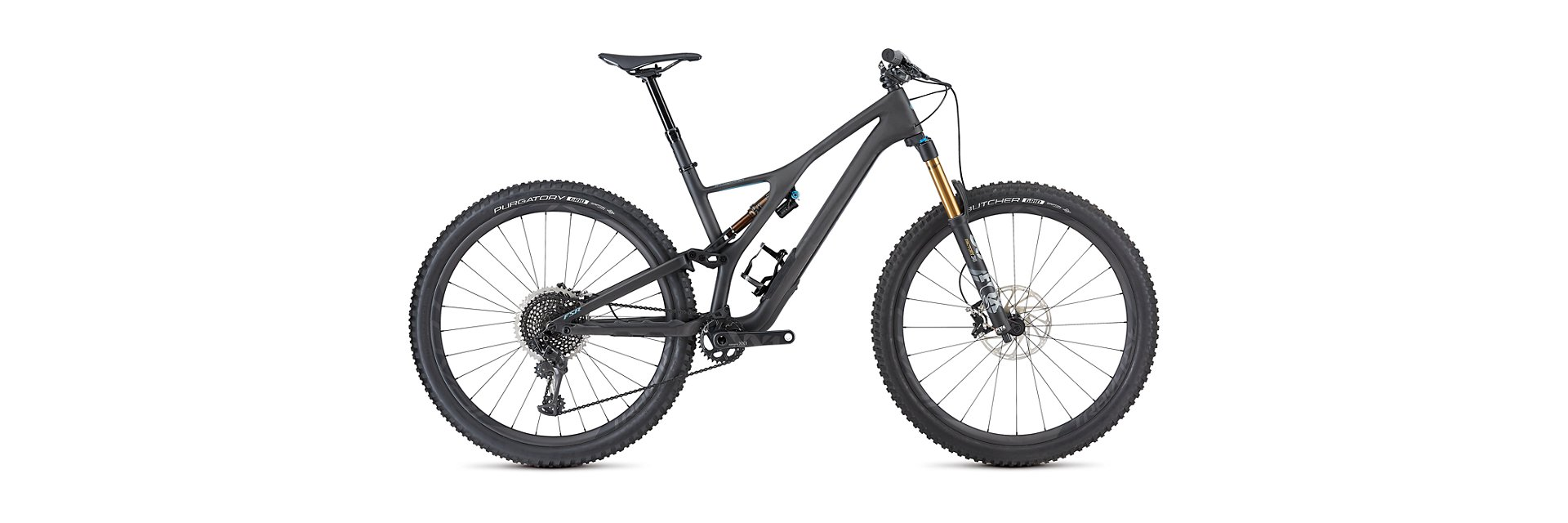 Specialized 2019 S-Works Stumpjumper 29