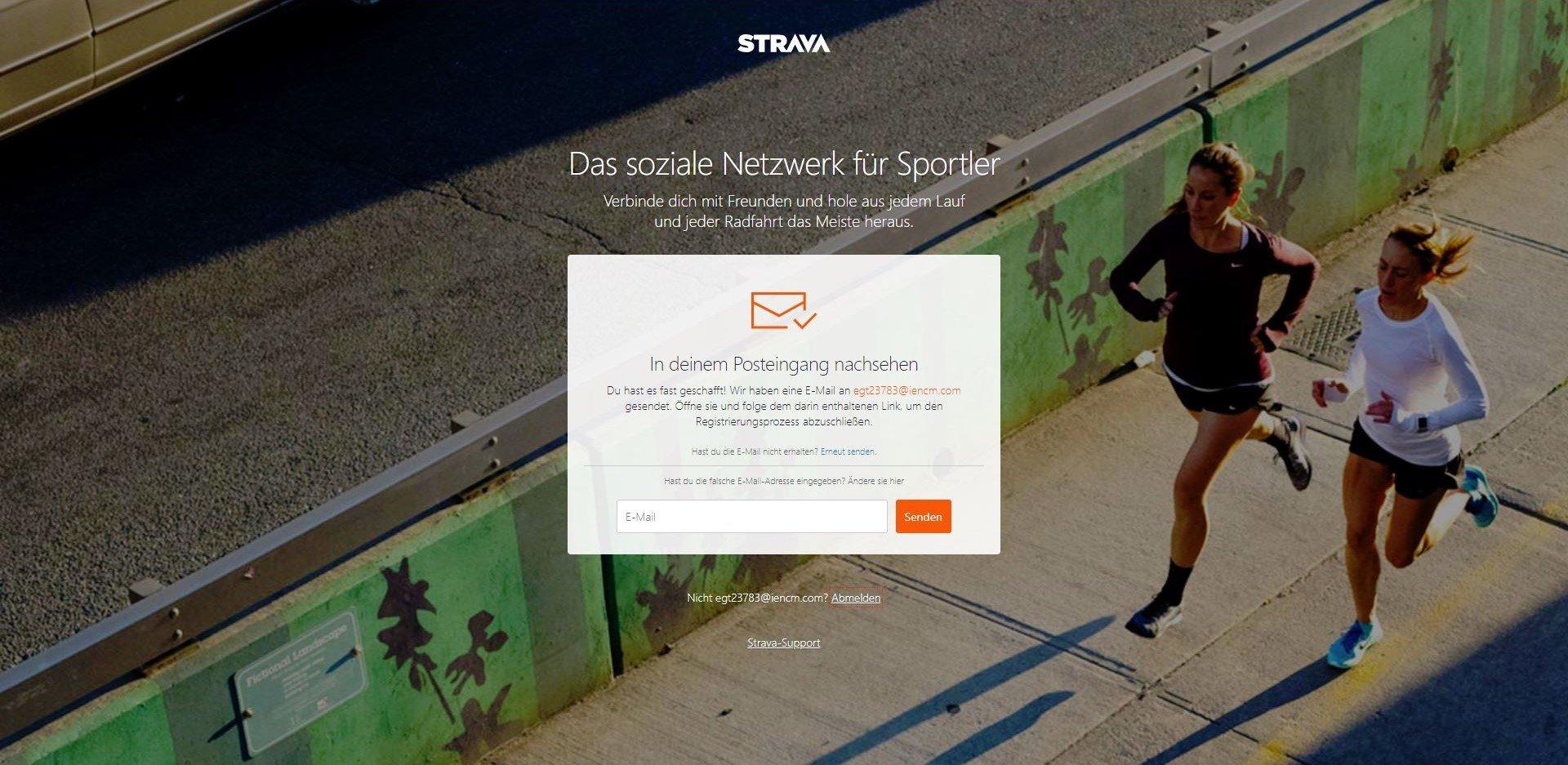 Strava App » Fitnesstracker für Radfahrer, Läufer und viele mehr!