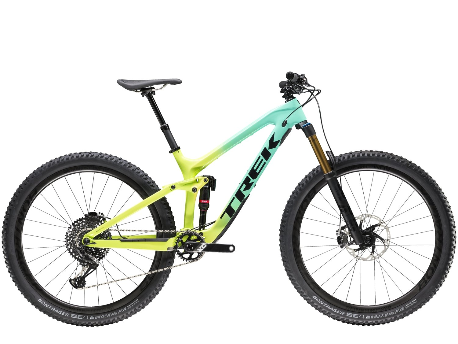 Trek 2019 Slash 9.9