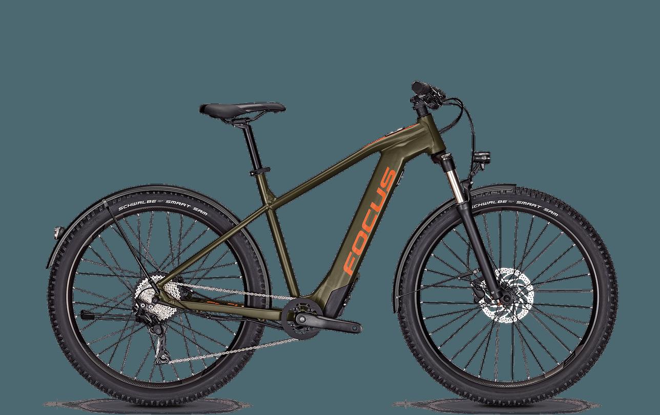 focus e bikes 2019 die highlights der neuen saison. Black Bedroom Furniture Sets. Home Design Ideas