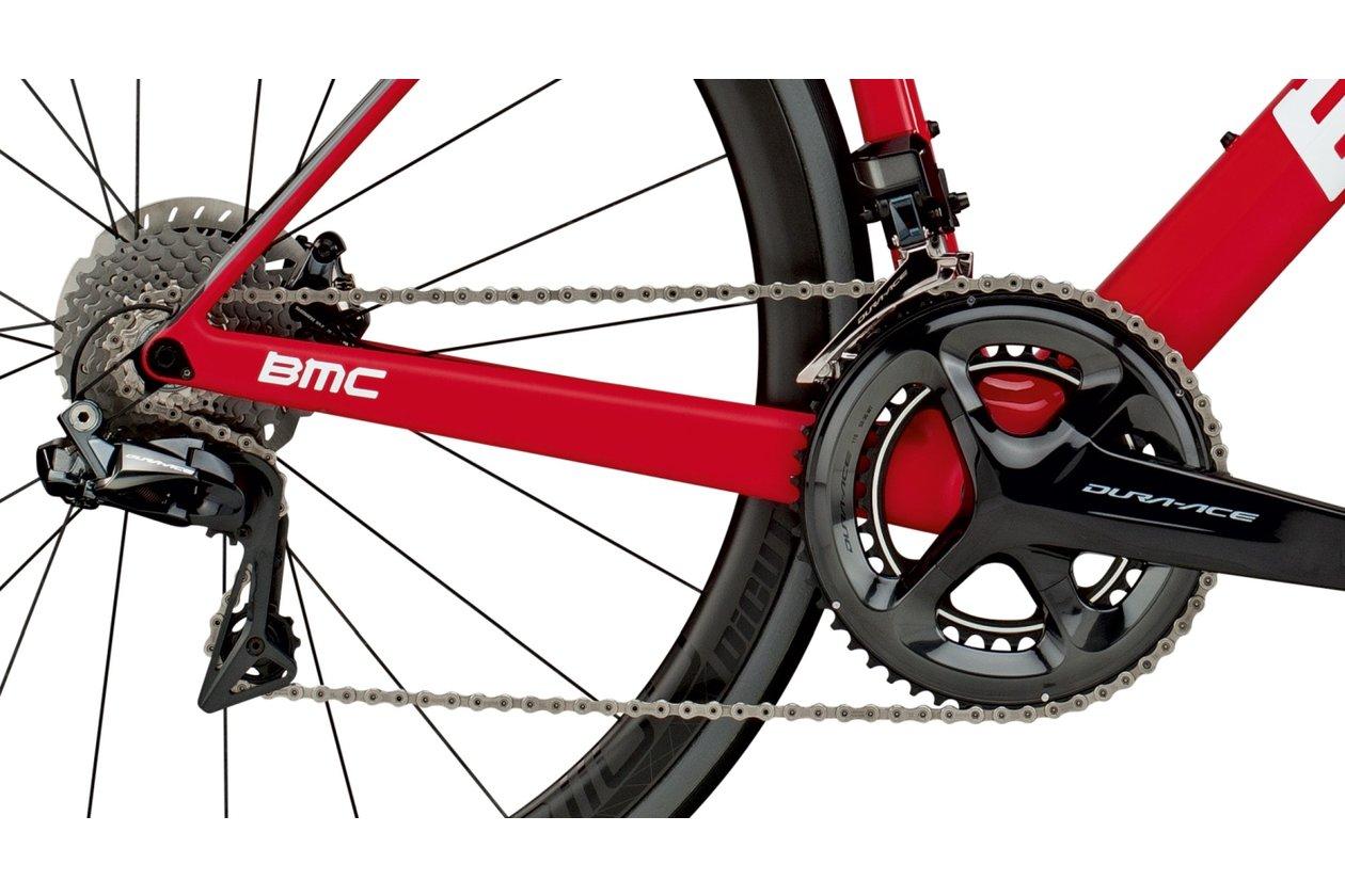 BMC Teammachine SLR01 Disc One 7