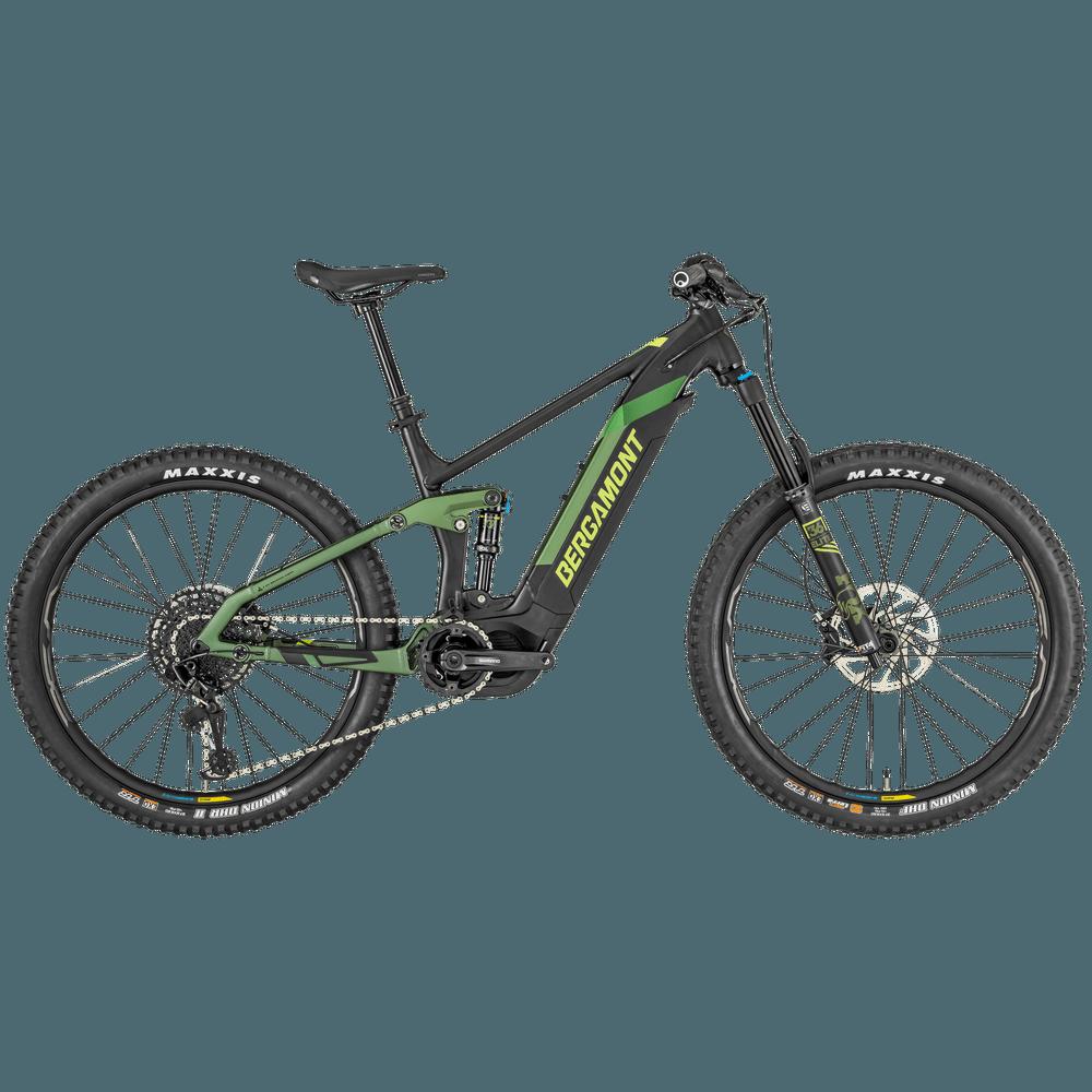 Bergamont 2019 E-Trailster
