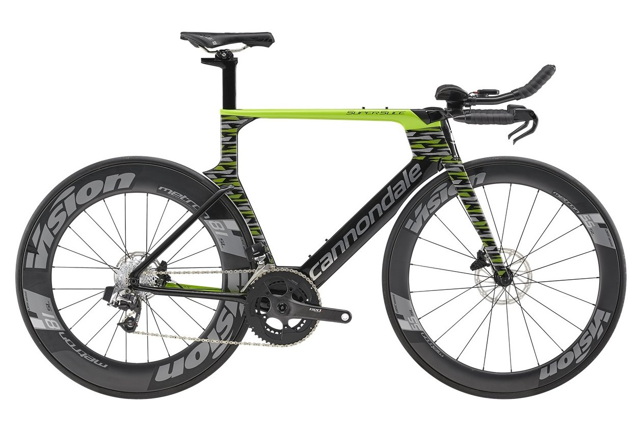 Cannondale 2019 SuperSlice Red eTap