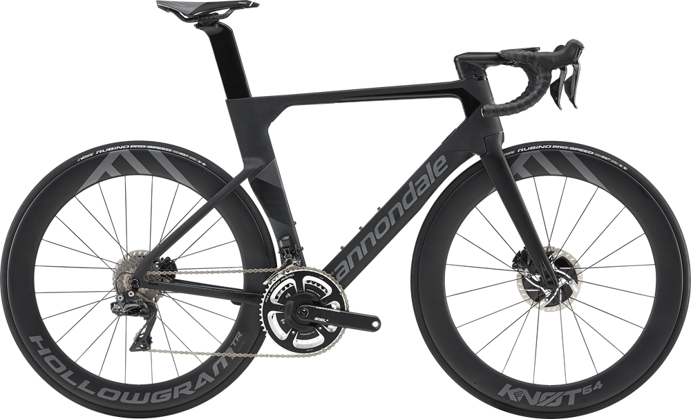 Cannondale 2019 SystemSix