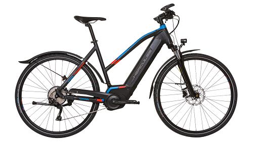 Hercules E-Bikes 2019 - Kategorien und Produkte