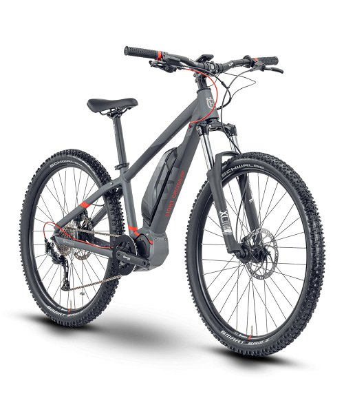 Husqvarna Light Cross JR 27.5 2020
