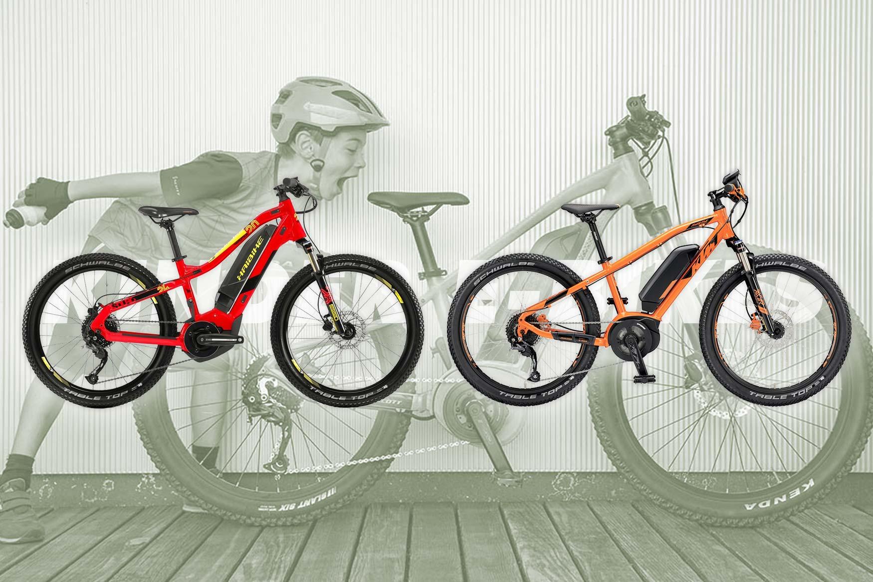 e bikes f r kinder und jugendliche 2019 fahrrad xxl blog. Black Bedroom Furniture Sets. Home Design Ideas