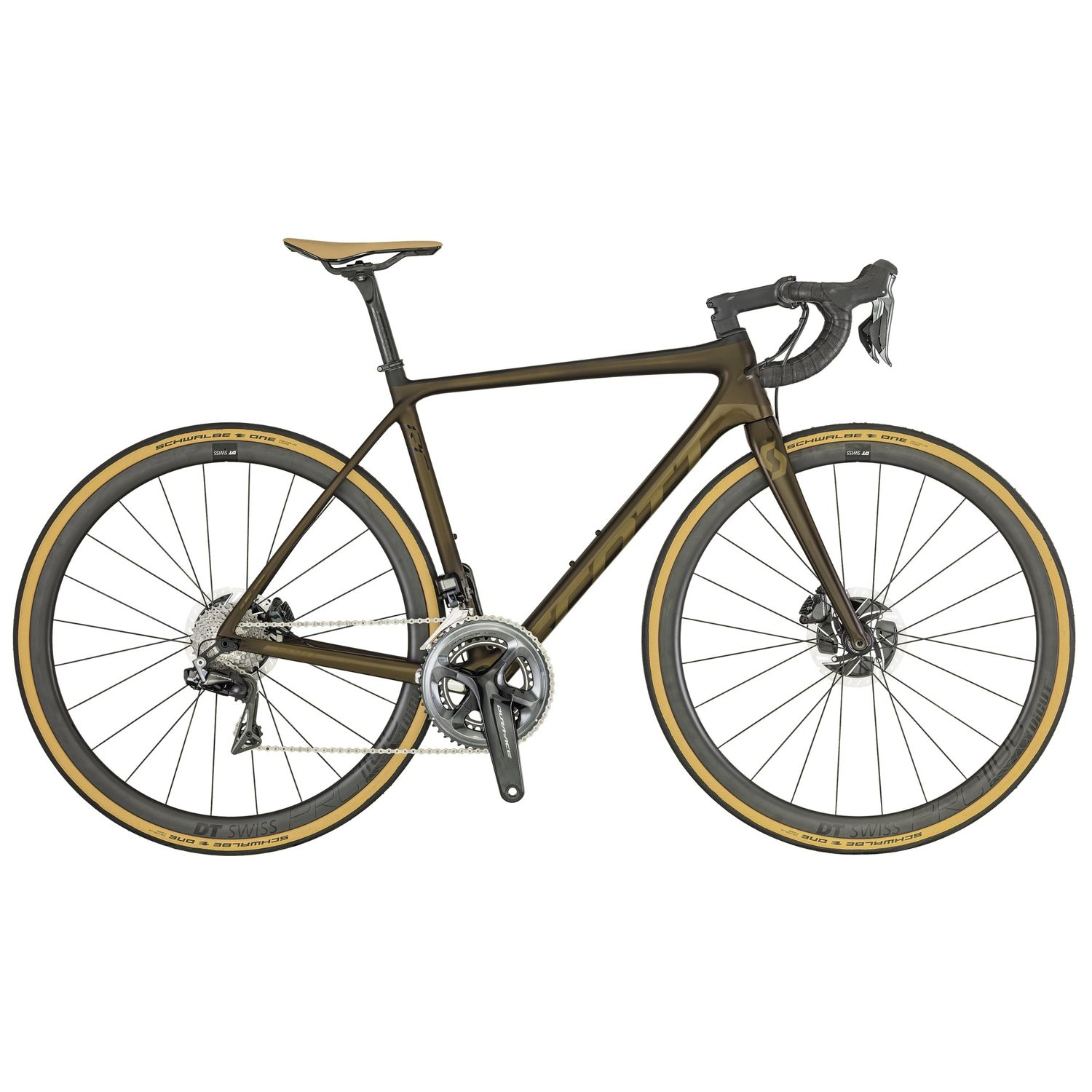 Scott 2019 Addict RC Premium Disc