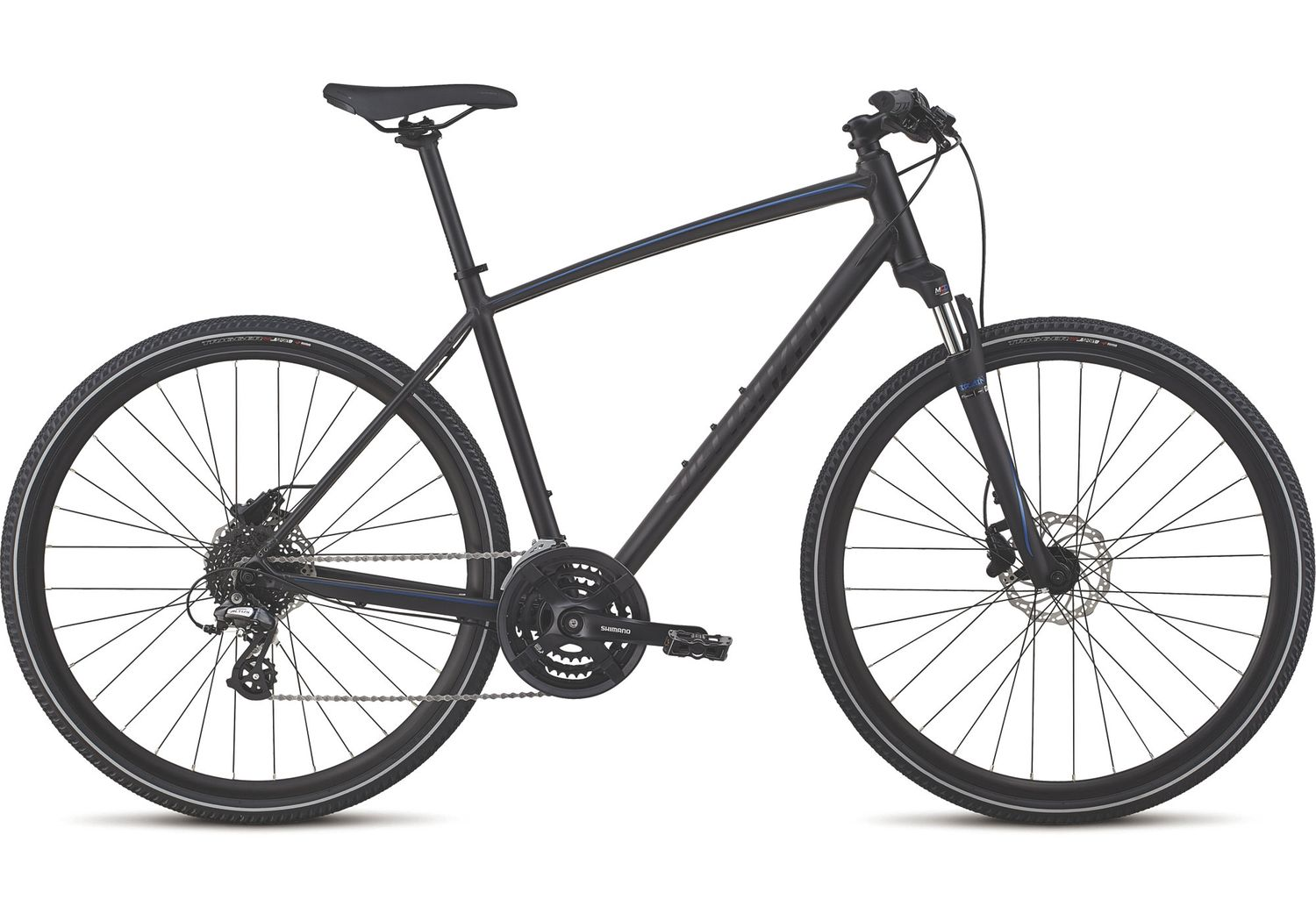 Specialized 2019 Cross Trail Hydraulic Disc
