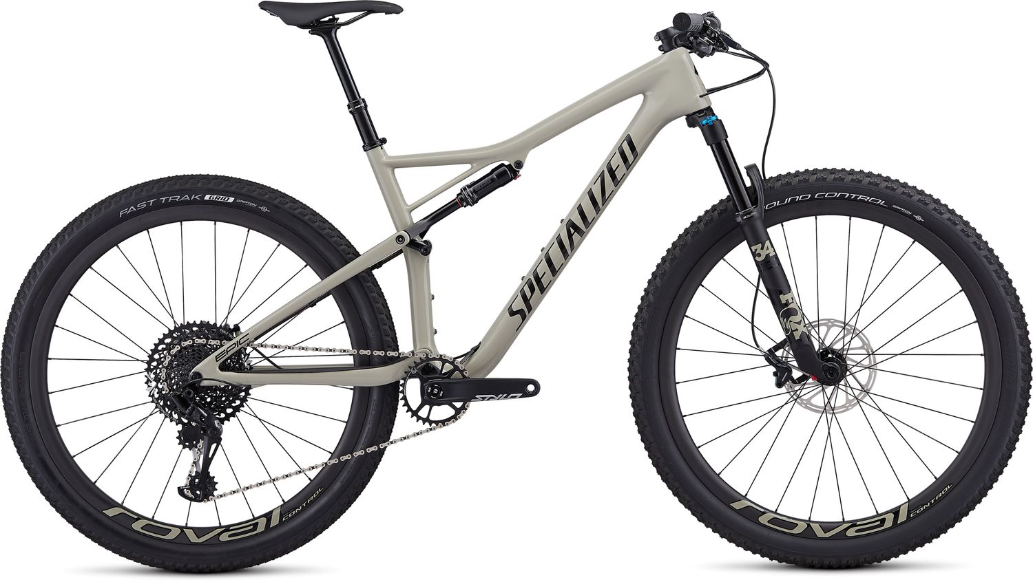 Specialized 2019 Epic Expert Evo