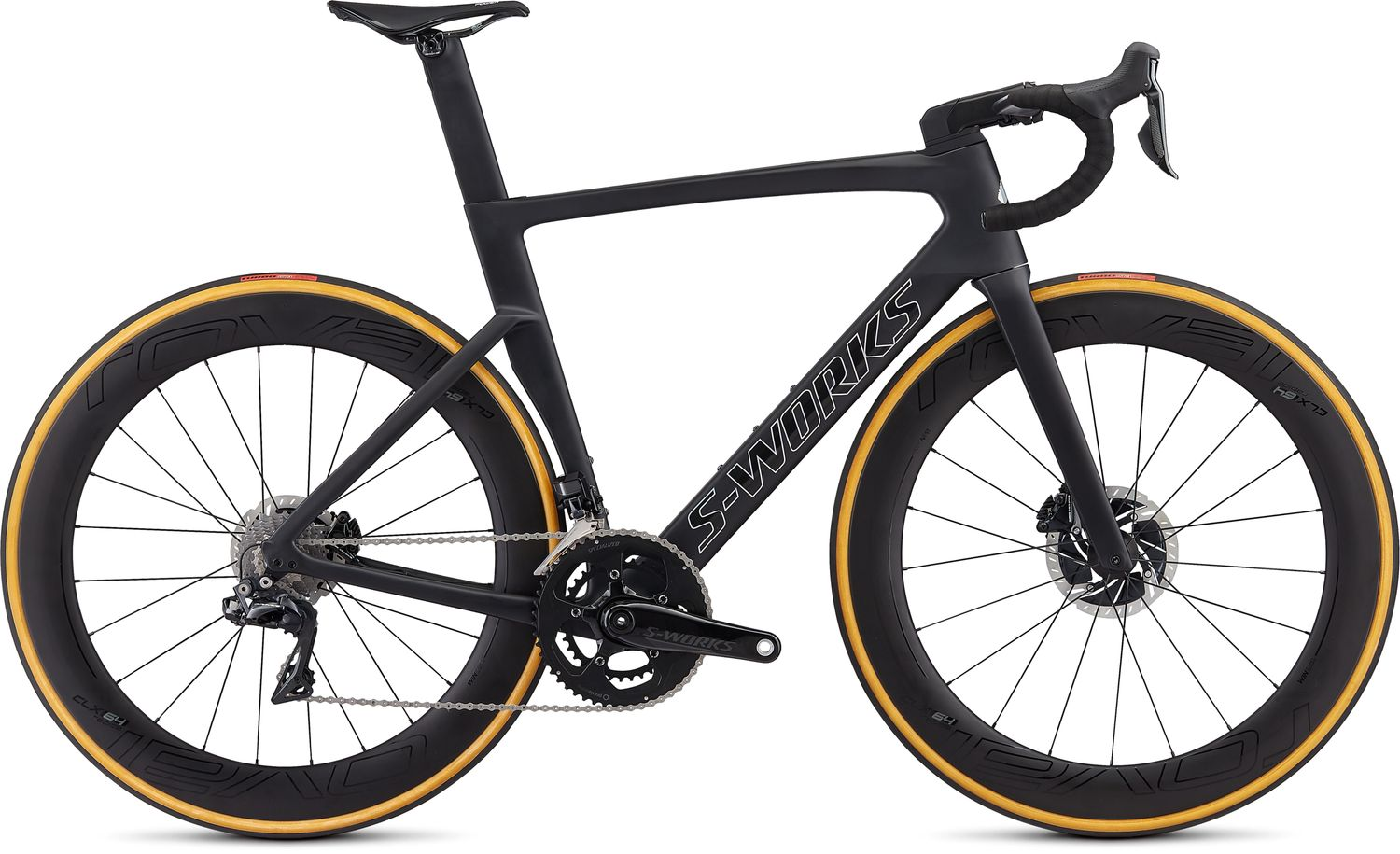 Specialized 2019 S-Works Venge Disc