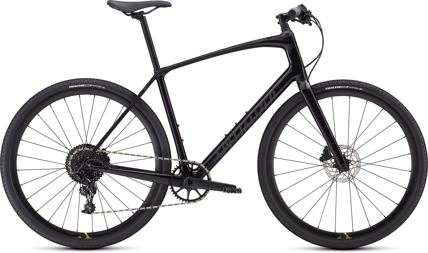 Specialized 2019 SirrusX Comp Carbon