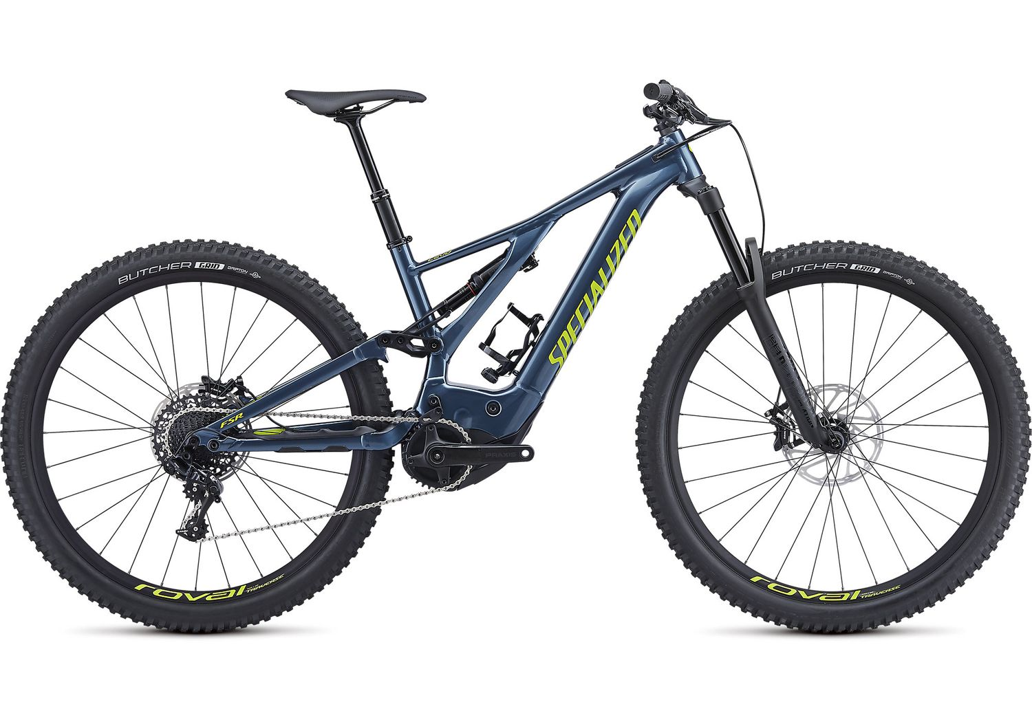Specialized 2019 Turbo Levo Comp FSR