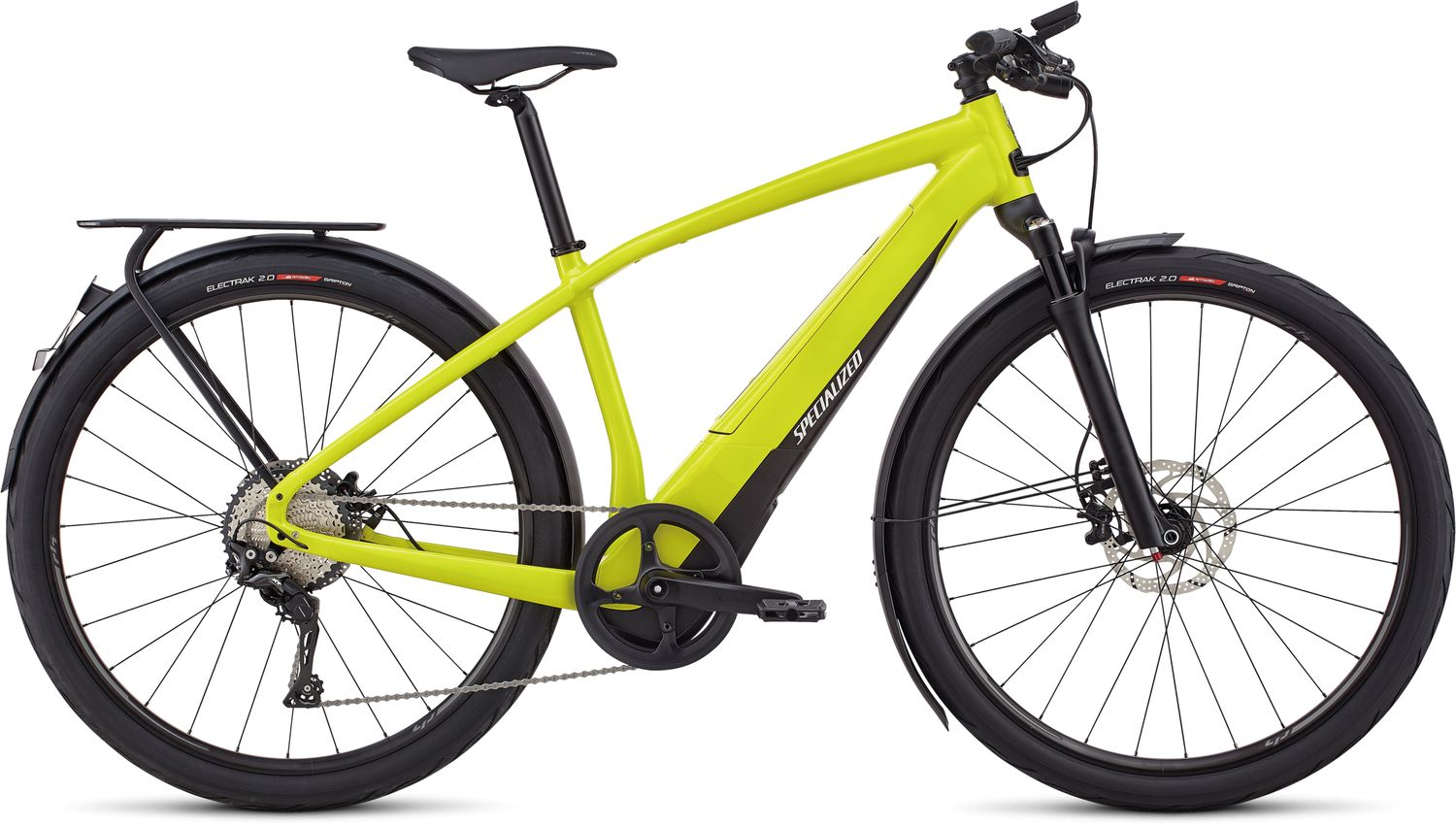 Specialized 2019 Turbo Vado 6.0