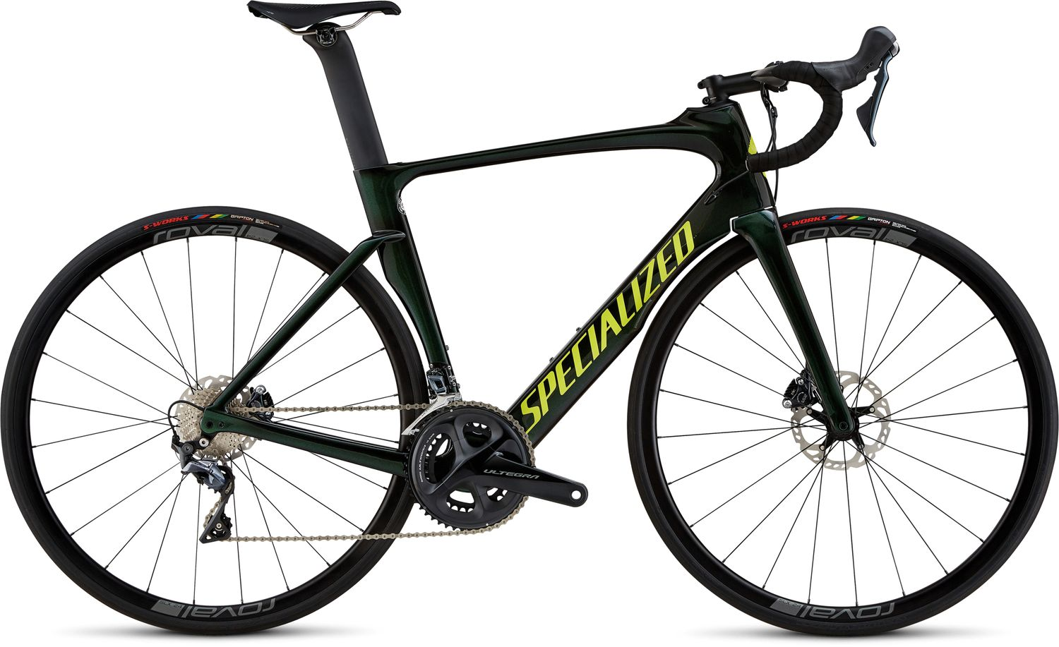 Specialized 2019 Venge Expert Disc